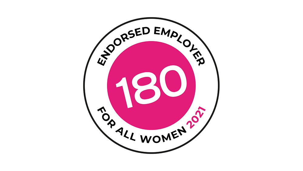 CGI is a Work180 endorsed employer for all women