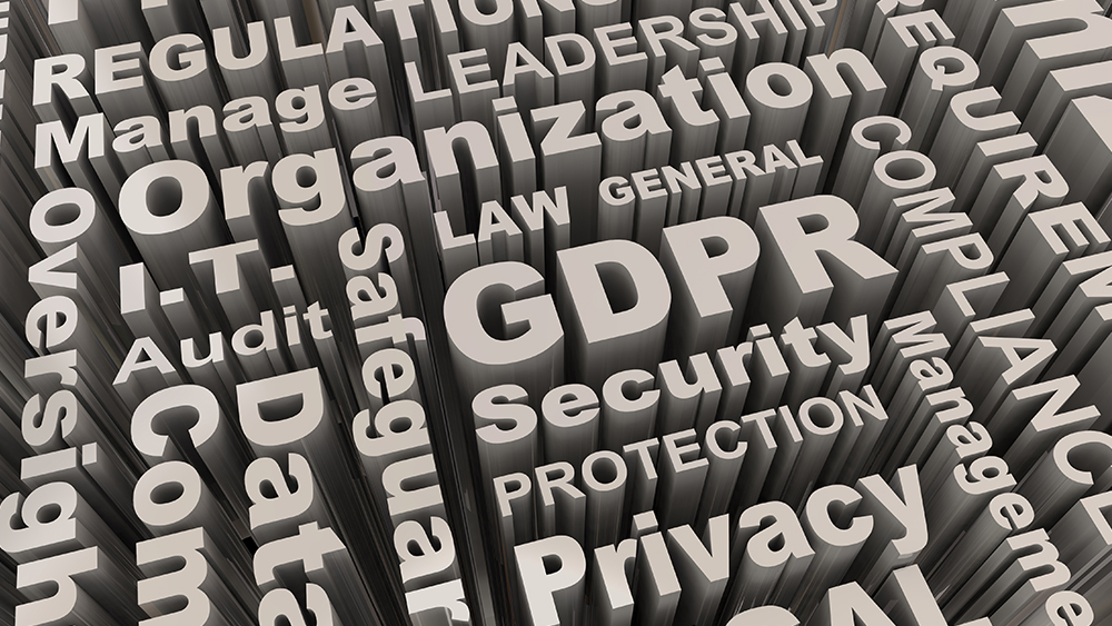 GDPR's happened, but have you realised the benefits yet?