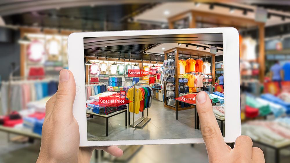 Retail – Den fysiske butikken er ikke død – den er digifysisk