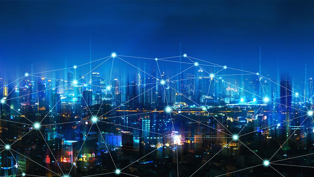 Veien til fremtiden: Bygger splitter ny plattform for fremtidens energibransje