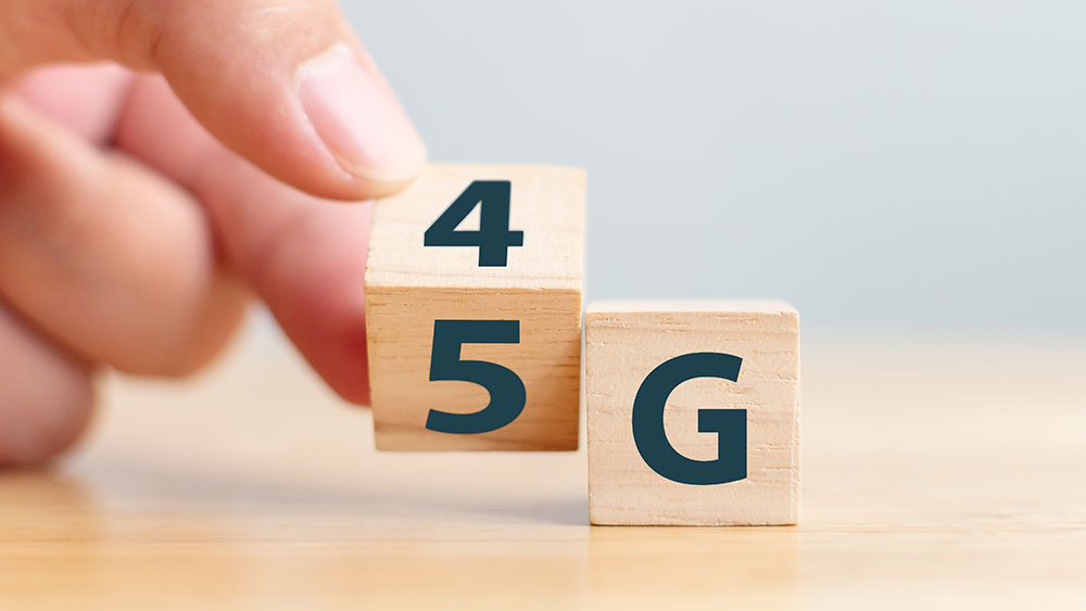 5G – more than just another G, more than just faster data