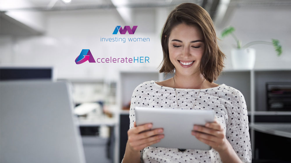 CGI is proud to sponsor AcclerateHER 2020