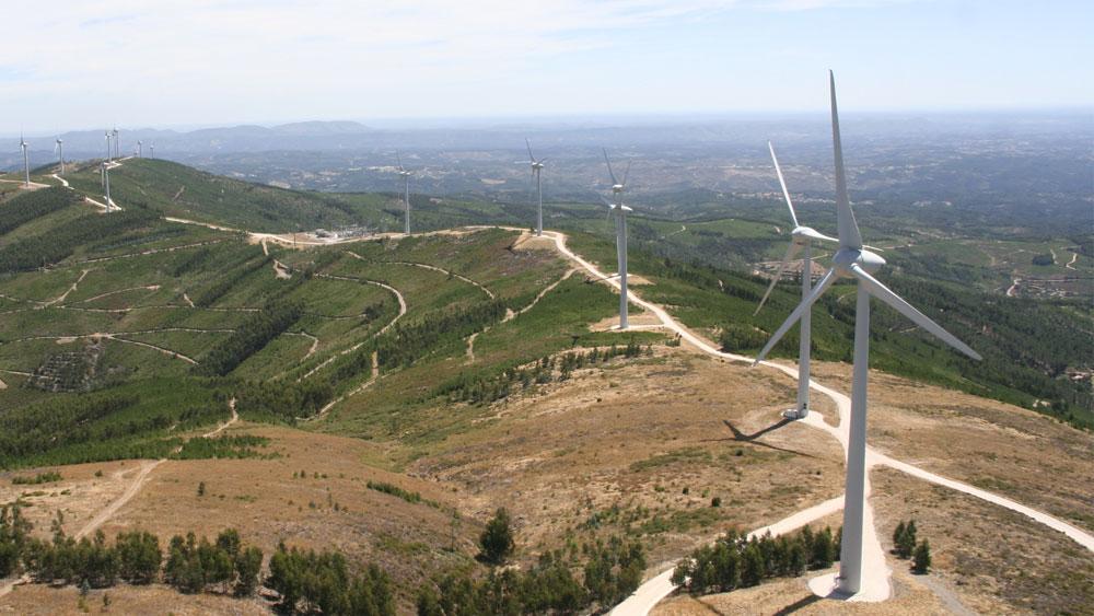 Surveillance et controle des energies renouvelables en temps reel