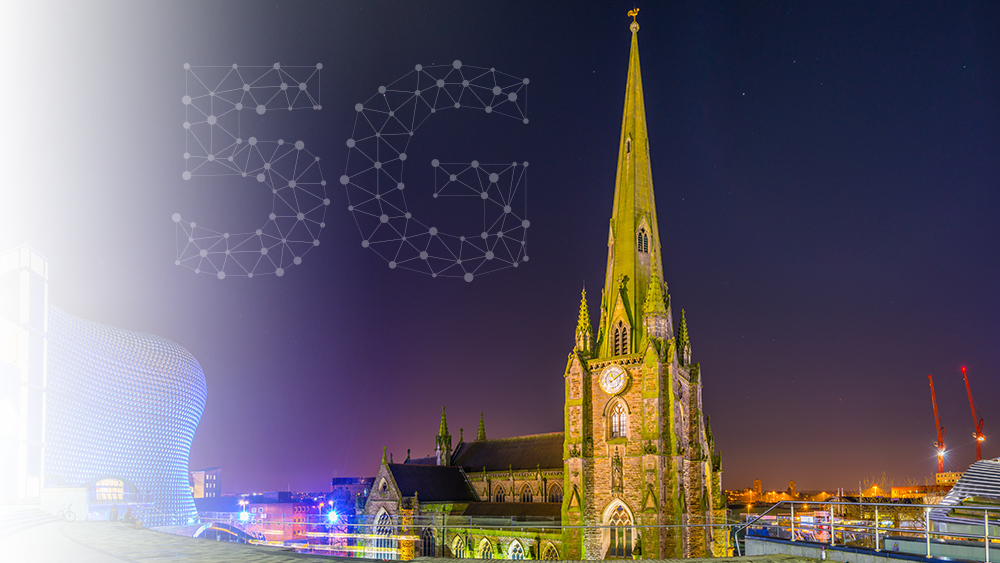 Smart Cities and Connected Communities - the need for standards