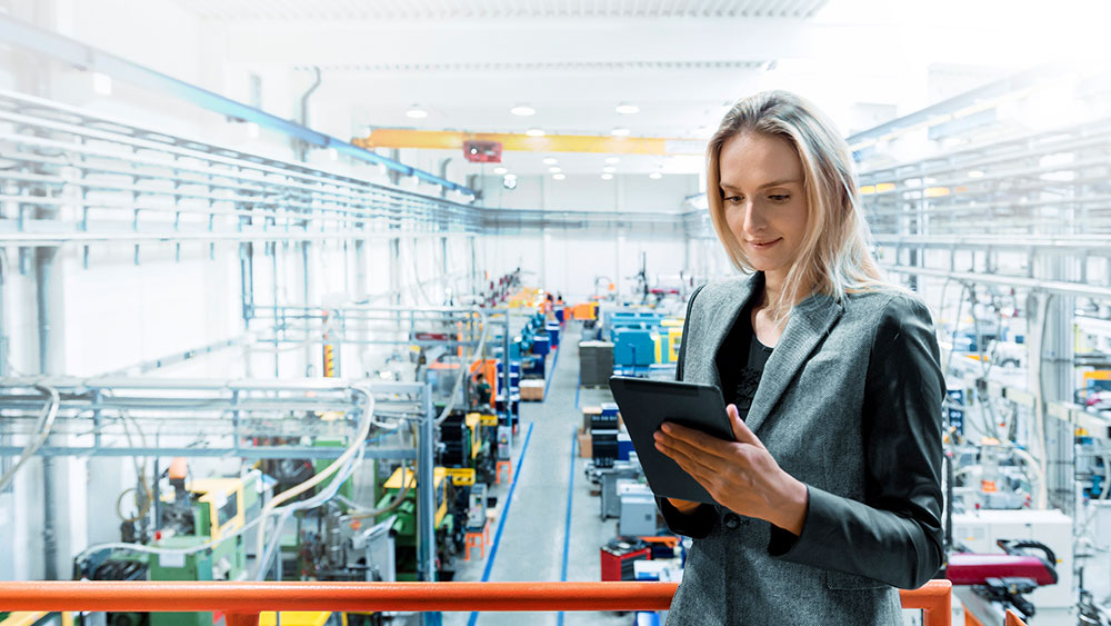 CGI releases 2018 Manufacturing Execution Systems (MES) Product Survey to help manufacturers drive digital supply chain excellence