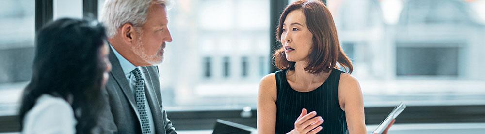 CGI lance CGI Open Finance pour stimuler et élargir le nouvel écosystème bancaire