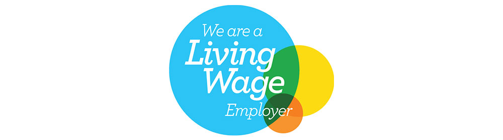 CGI is an accredited Living Wage Employer