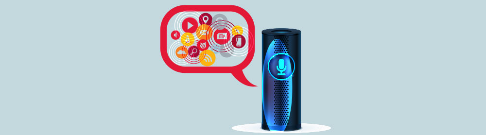 Voice tech - Are you getting the right information to your customers, right now and in the right way?