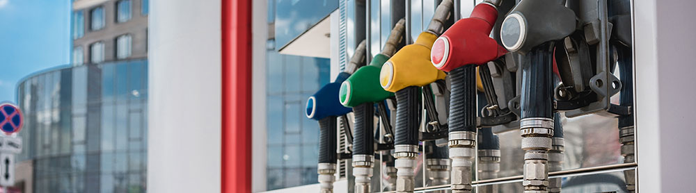 Fuel Retail: Business Agility