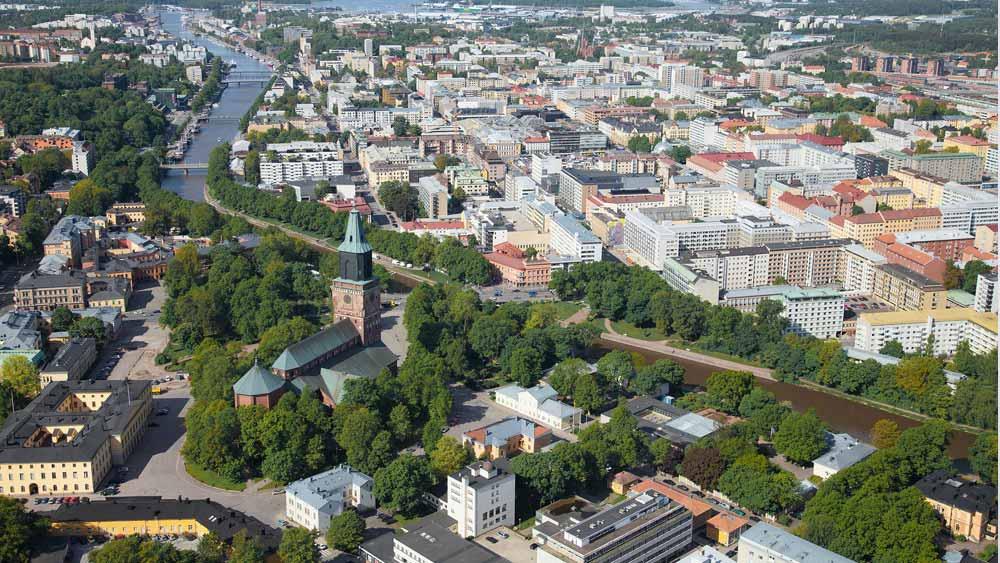 Cgi Turku