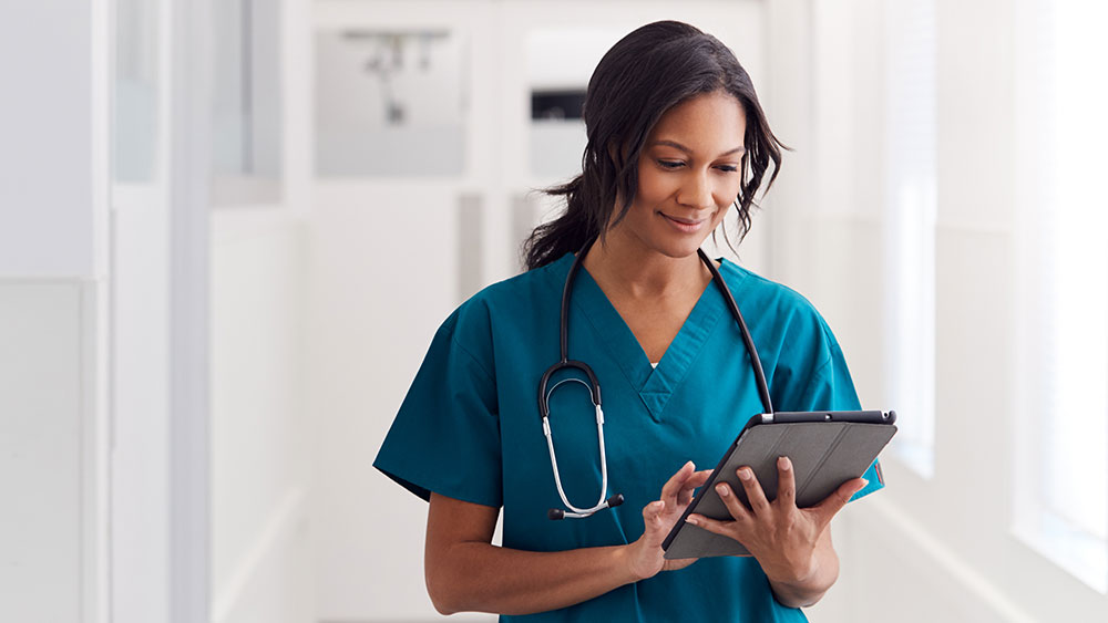CGI supports UK Ministry of Defence's digitization of healthcare