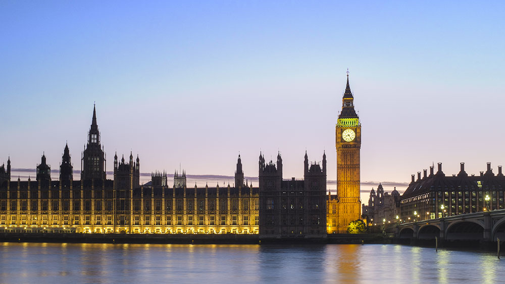 CGI sponsors the Energy UK Annual Parliamentary Reception