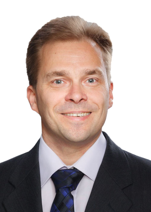 Picture of Perttu Mikkonen