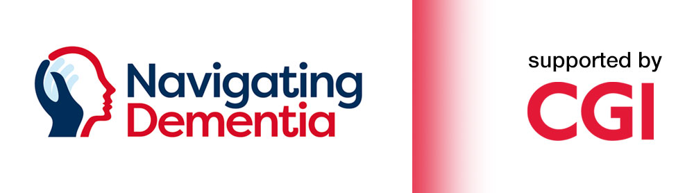 CGI supports The Royal Air Forces Association by creating the digital platform for its new Navigating Dementia programme
