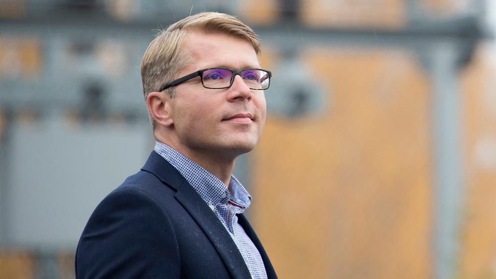 Marko Metiainen Jyvaskyla