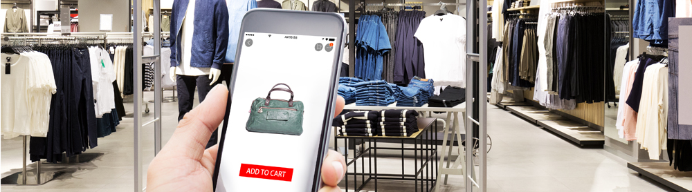 Transforming into a 'digital lifestyle provider' through omni-channel retailing