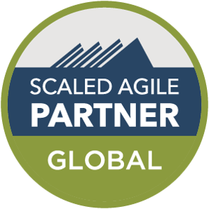 Scaled Agile Global Partner