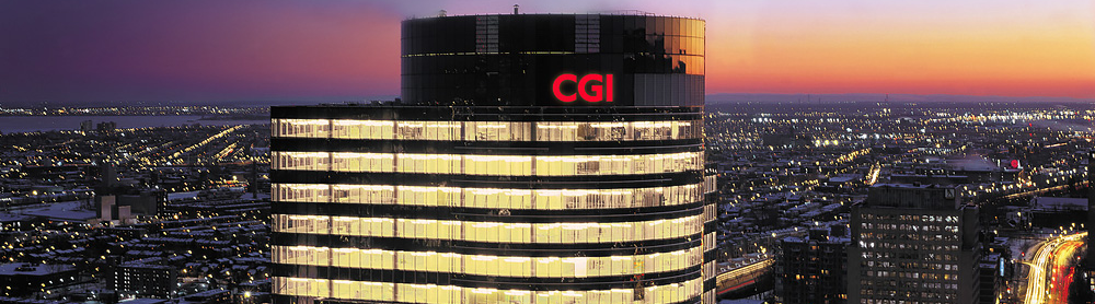 cgi office building