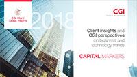 Capital markets client global insights