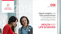 Health and life sciences client global insights