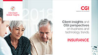 Insurance client global insights