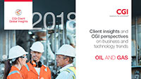 Oil and gas client global insights