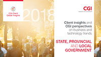 State, provincial and local government client global insights
