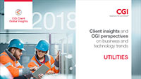 Utilities client global insights