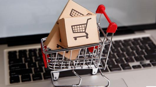With CGI's help, Carrefour completed 1.5 million online orders for pickup in March through ...