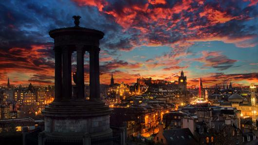 CGI and City of Edinburgh Council extend Managed IT Services contract to 2029