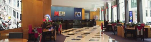 CGI's Partnership with Metro Bank