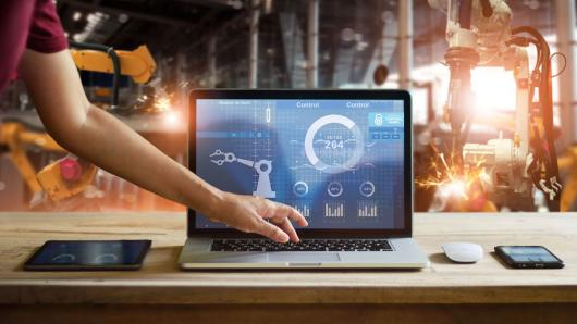 Industry 4.0 and cybersecurity: How to protect your business against cyber risks