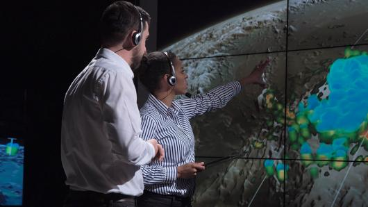 Helping insurers monitor horticulture assets from space to reduce risks and ensure business ...