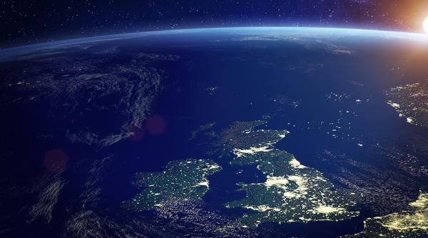 CGI to support the development of the UK Ministry of Defence's Space Operations Centre