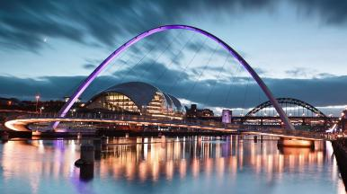 CGI makes inroads into the North East tech sector
