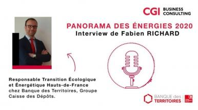 Podcast CGI Business Consulting x Banque des Territoires