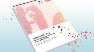 Joining the dots: Domestic abuse, civil and criminal justice and technology