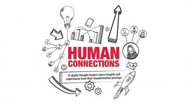 Human Connections -ekirja