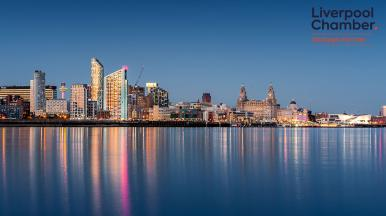 CGI becomes Strategic Partner of the Liverpool Chamber of Commerce