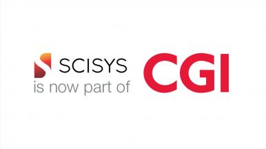 Scisys is now part of CGI