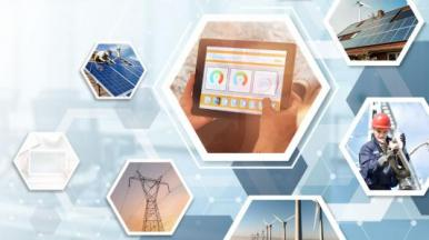 Accelerating innovation by unlocking the value of data for the move to a new energy system