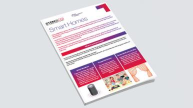 STEM from Home Smart Homes Pack