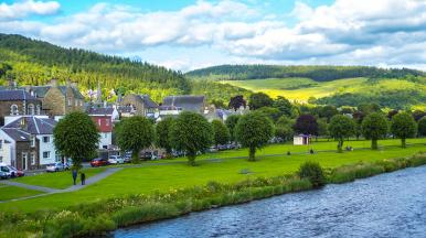 CGI managed IT services contract with Scottish Borders Council extended to 2040