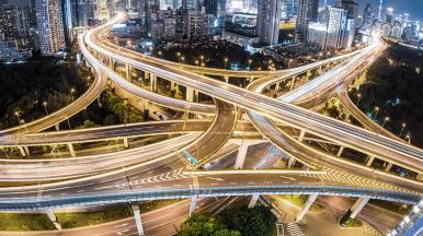 Driving reliable, timely and cost-effective transportation data processing