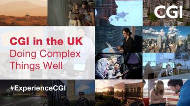 CGI in the UK – Doing Complex Things Well