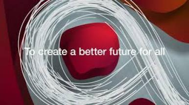 Collaborating with clients to create a better future for all