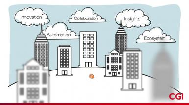 Seizing the opportunities of digital transformation