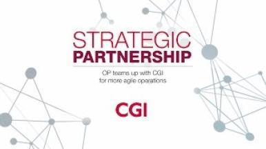 OP fait équipe avec CGI pour améliorer l'agilité de ses opérations (en anglais)
