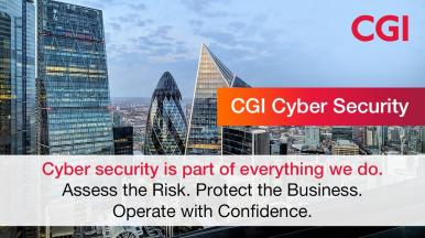 CGI Cybersecurity