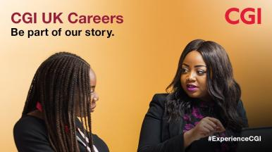 CGI UK Careers – Be part of our story